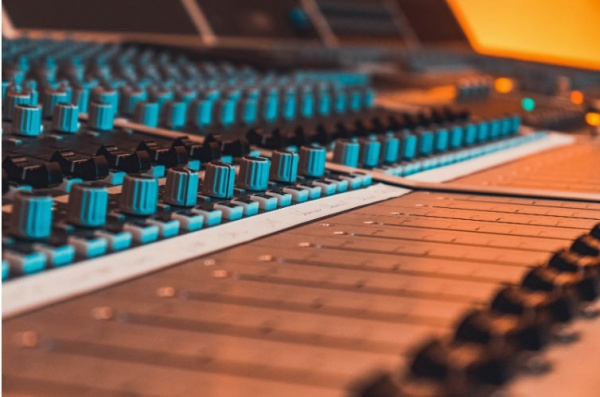 What does EQ do in Music Production?